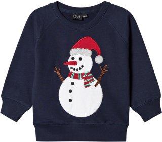 Kuling Christmas Snowman Jumper