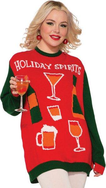 Coolstuff Drinks julegenser