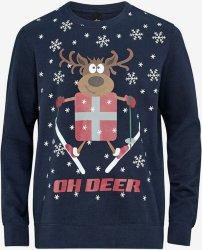 Ellos Oh Deer julegenser
