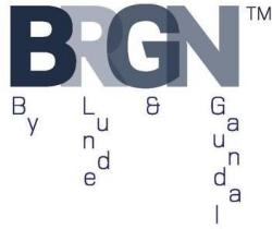 Brgn by Lunde & Gaundal logo