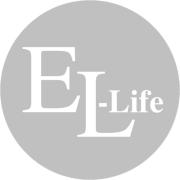 El-Life logo