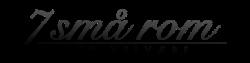 7 små rom - Med velvære logo