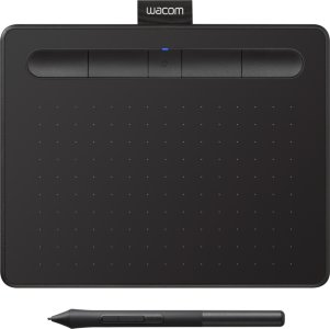 Wacom Intuos Bluetooth Small