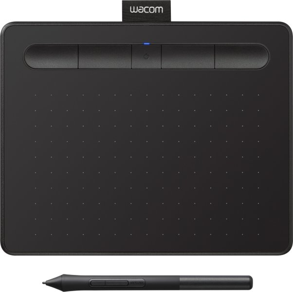 Wacom Intuos Bluetooth Small