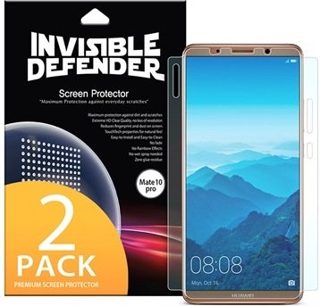 Ringke Invisible Defender Huawei Mate 10 Pro