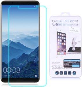 Huawei Mate 10 Pro Skjermbeskytter Herdet Glass