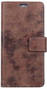 Vintage Series Lommebok-deksel Huawei Mate 10 Pro
