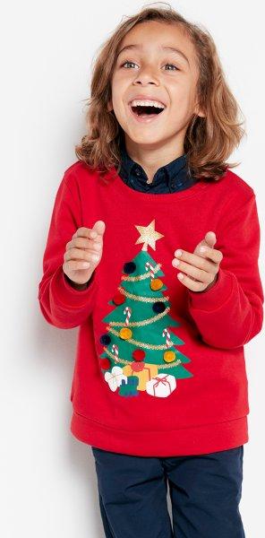 Lindex Juletre julegenser