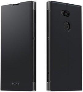 Sony Xperia XA2 Ultra Style Deksel