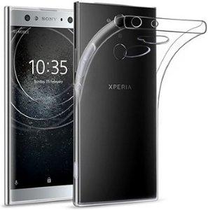 Puro 0.3 Nude Sony Xperia XA2