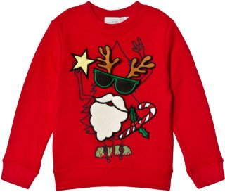 Stella McCartney Kids Xmas Funny