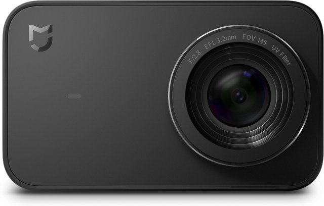 Xiaomi Mi 4K Actionkamera