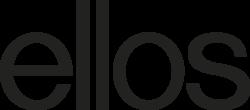 Ellos Home logo