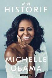 Michelle Robinson Obama Min historie