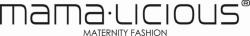 Mama.Licious logo