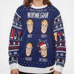 Jolly Norwegian Moods (Herre)