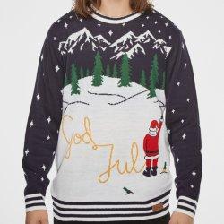 Jolly God Jul (Herre)