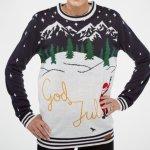 Jolly God Jul (Dame)
