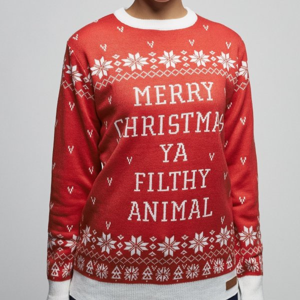SillySanta Filthy Animal (Dame)