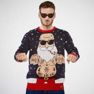 Bad Santa (Herre)