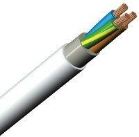 Reka Cables PFXP-kabel 4G2,5mm² FR 300/500V T500 1009767