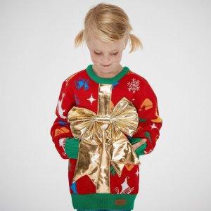 Jolly Julegave Julegenser til Barn