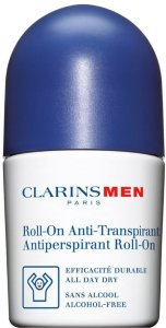 Roll-On Deodorant Men 50ml