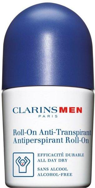 Clarins Roll-On Deodorant Men 50ml