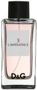 Dolce & Gabbana 3 L'Imperatrice EdT 100ml