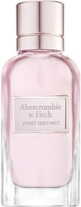 Abercrombie & Fitch First Instinct For Women EdP 30ml