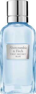 Abercrombie & Fitch First Instinct Blue For Women EdP 30ml