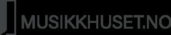 Musikkhuset.no logo