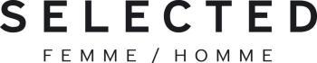 Selected.com logo