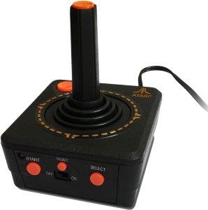 TV Plug and Play Joystick
