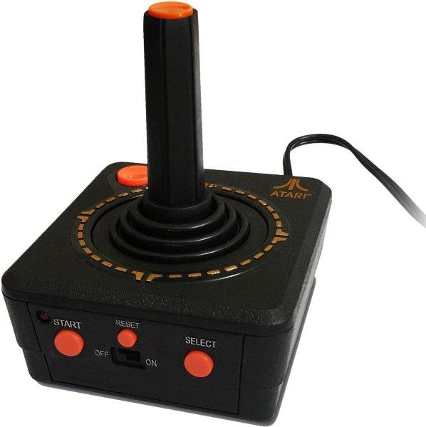Atari TV Plug and Play Joystick