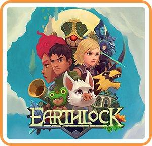 Earthlock til Switch