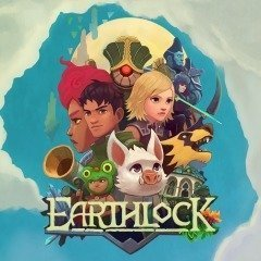 Earthlock til Playstation 4