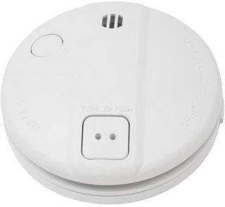 Housegard Optisk røykvarsler 230V SA411S