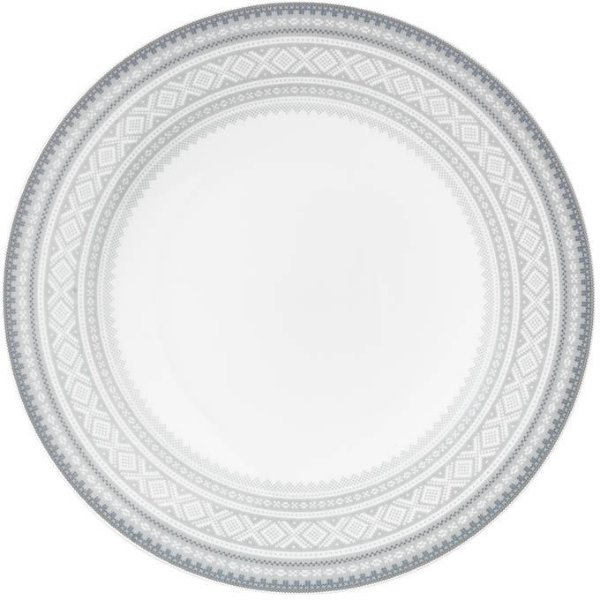 Porsgrunds Porselænsfabrik Marius Tallerken 22 cm, 4pk