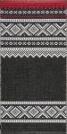 Horreds Marius Olav plastmatte 70x250 cm