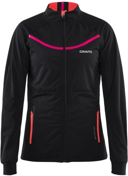 Craft Intensity Jacket (Dame)
