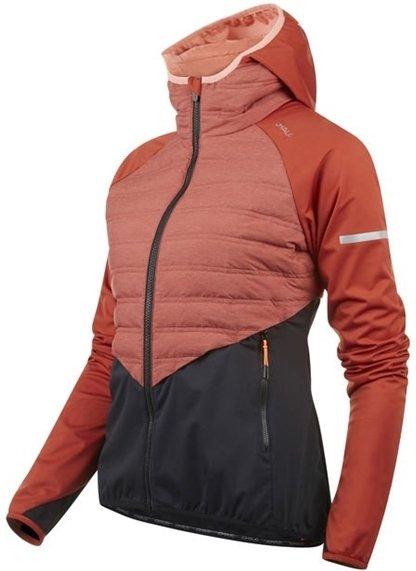 Johaug WIN Concept Jacket TBLCK | GetInspired.no