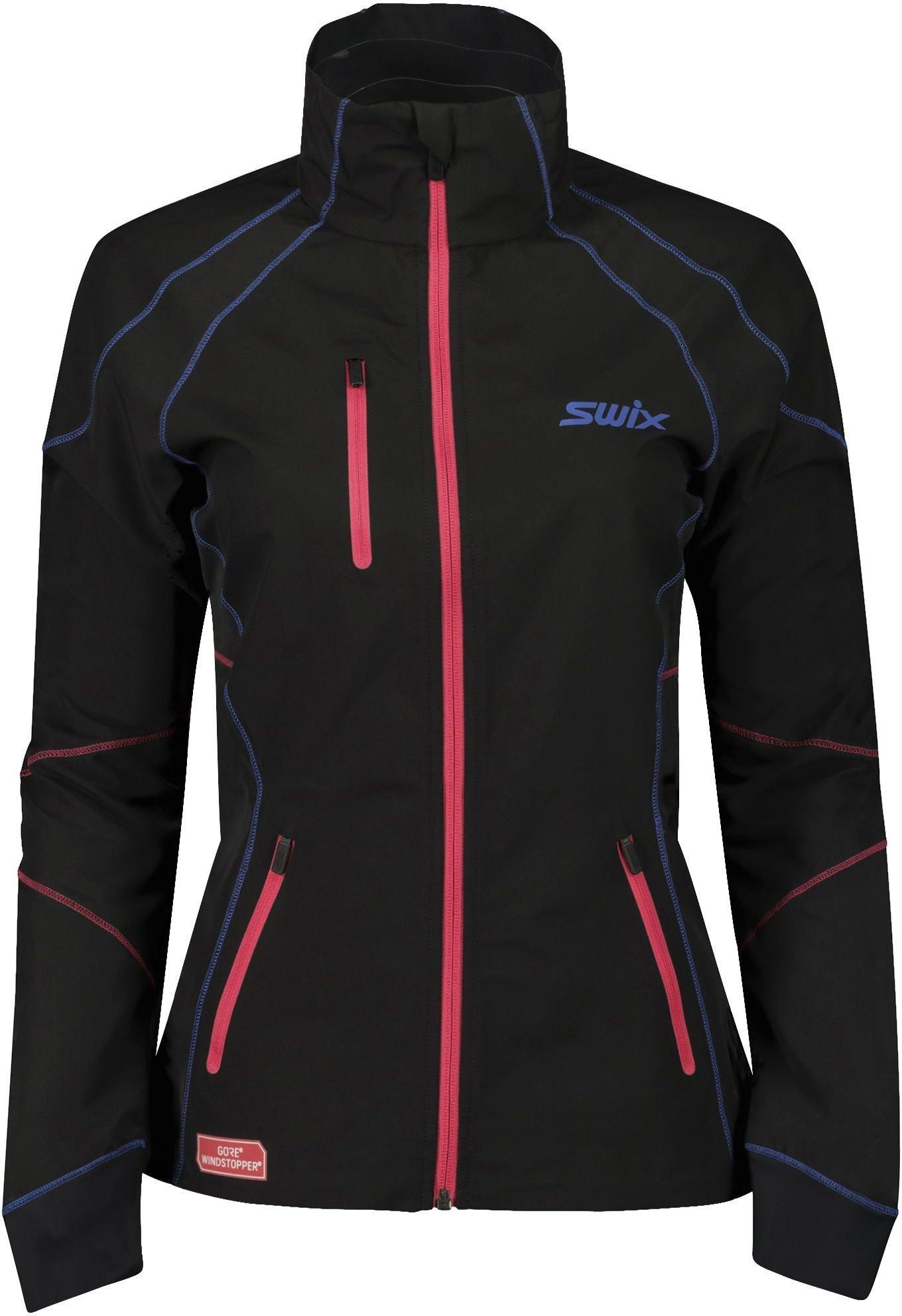 Best pris på Swix ProFit Revolution Jacket (Dame) Se