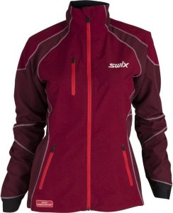 Swix ProFit Revolution Jacket, langrennsjakke dame | Oslo