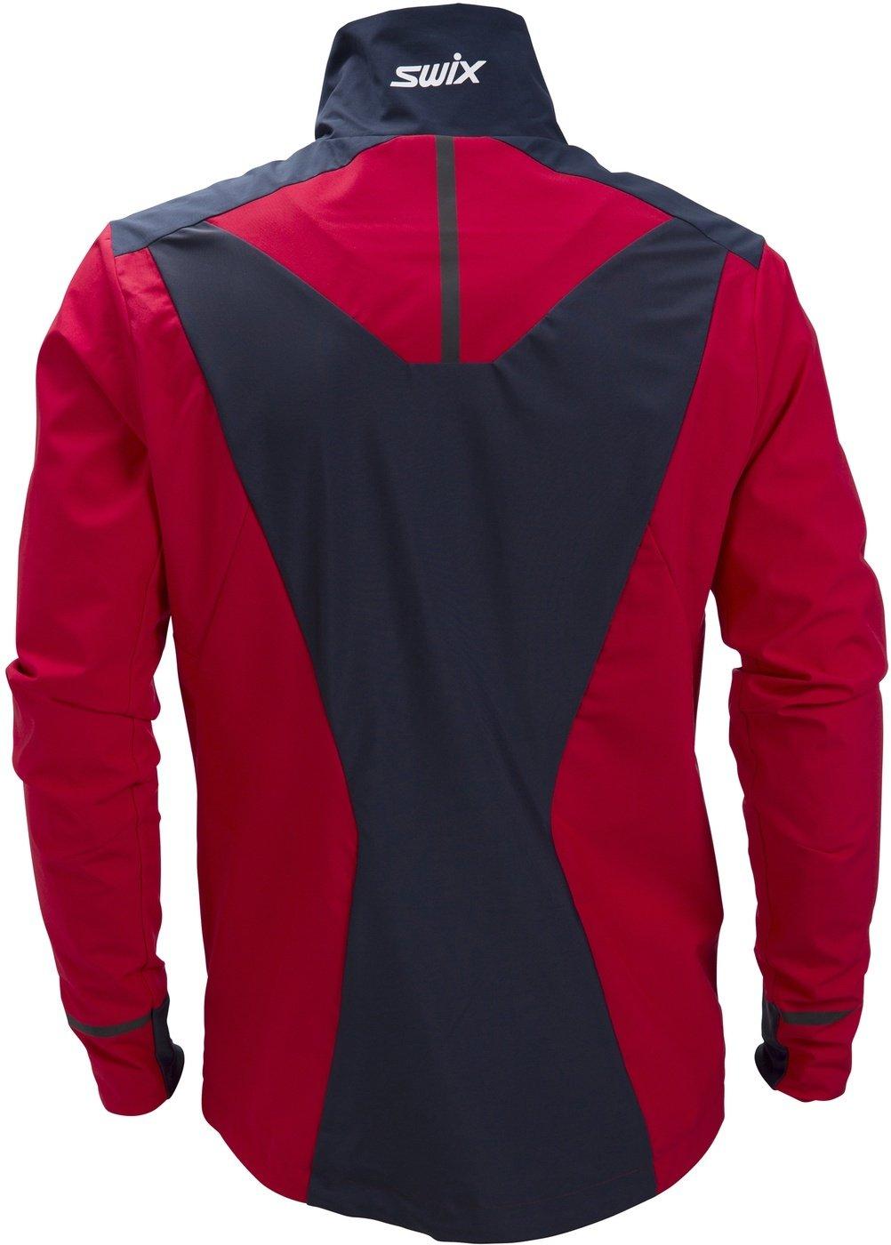 Best pris på Swix Star XC Jacket (Herre) Se priser før