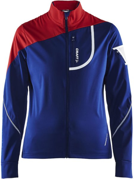 Craft Pace Jacket (Dame)