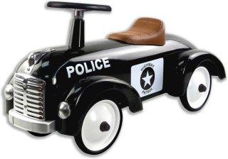 Magni Gåbil politi