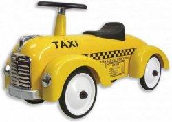 Magni Gåbil taxi