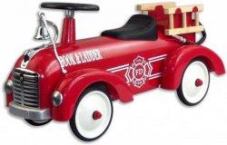 Magni Gåbil brannbil Hook & Ladder