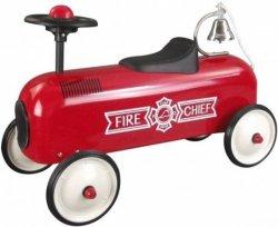 Magni Gåbil brannbil Fire Chief